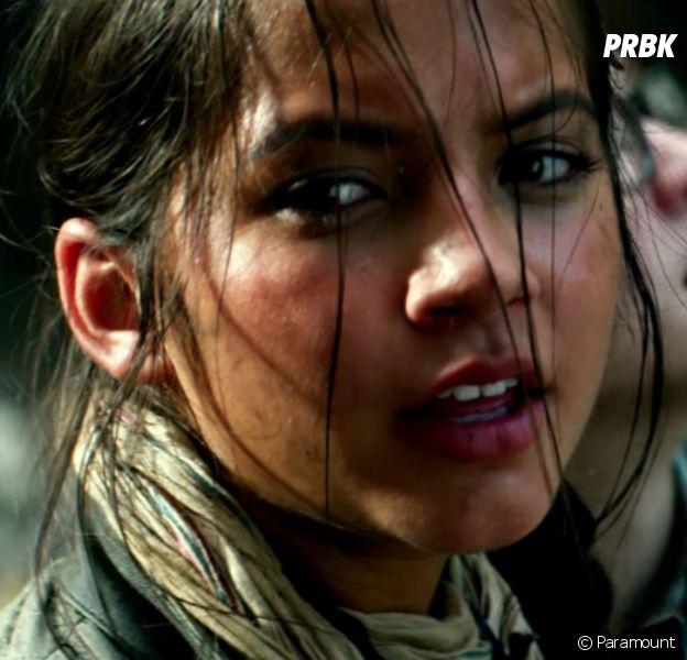 Transformers - The Last Knight : Izabella, la nouvelle héroïne badass de la saga
