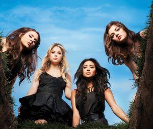 Pretty Little Liars saison 7 : les actrices en froid ?
