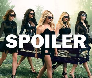 Pretty Little Liars saison 7 : les moments chocs du final