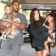 Kim Kardashian et Kanye West bientôt parents de jumeaux ? Leur mère porteuse attendrait deux bébés