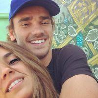 Antoine Griezmann et Erika Choperena mariés : leur lune de miel romantique en photos