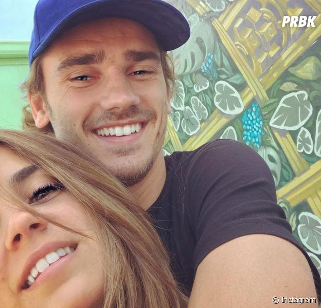 Antoine Griezmann et Erika Choperena mariés : ils dévoilent leur belle lune de miel en photos !