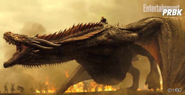 Game Of Thrones saison 7.