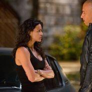 Fast and Furious : Michelle Rodriguez menace de quitter la saga. Vin Diesel réagit !
