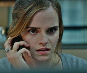 The Circle extrait avec Emma Watson.