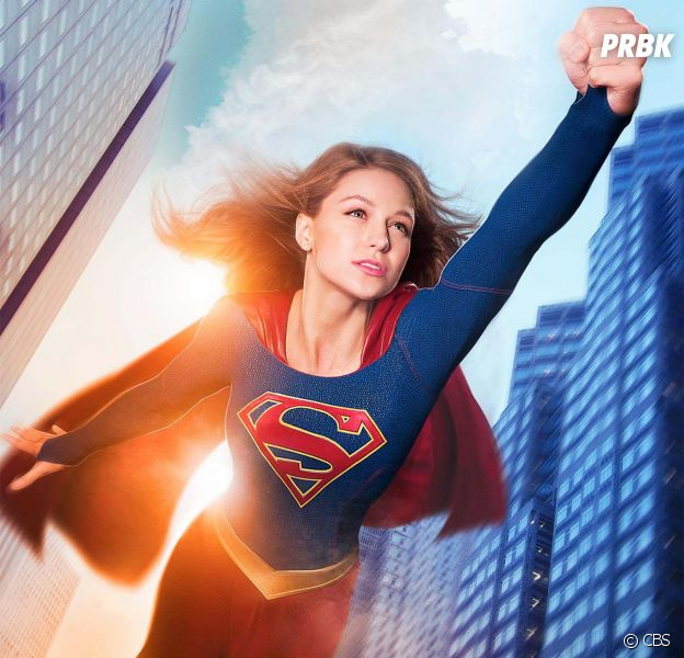 Supergirl saison 1 : ce que vous ne savez peut-être pas sur la super-héroïne de TF1