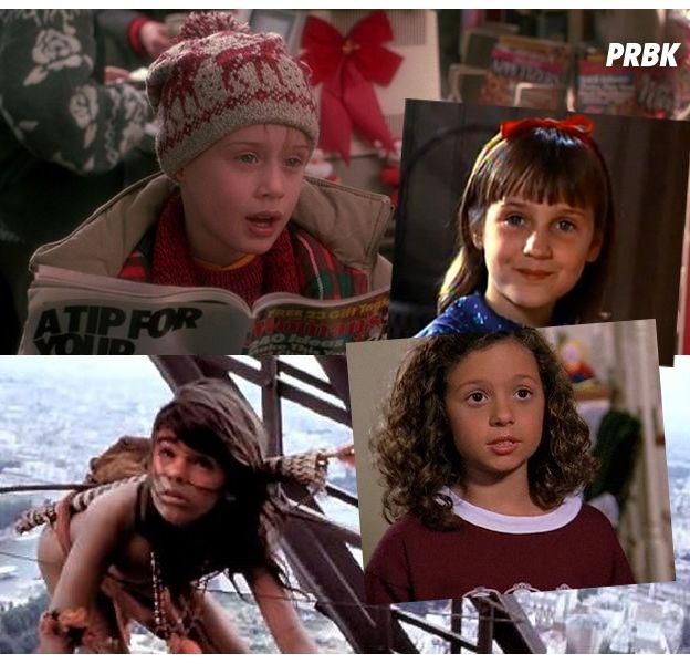 Macaulay Culkin, Mara Wilson, Mackenzie Rosman... Ces enfants stars, que sont-ils devenus ?