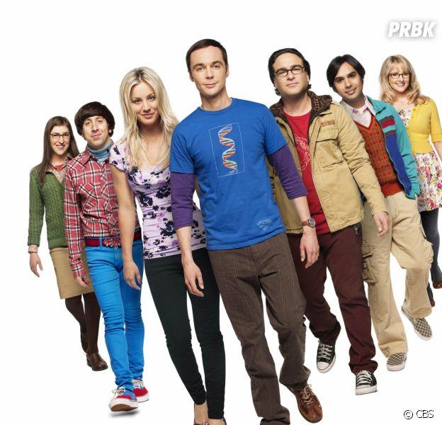 The Big Bang Theory saison 11 : une actrice enceinte, bientôt un nouveau bébé dans la série ?