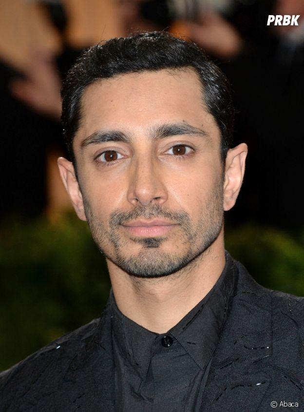 Aladdin : Riz Ahmed au casting ?