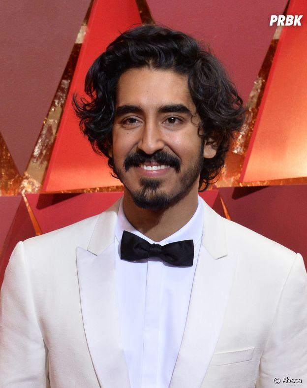 Aladdin : Dev Patel au casting ?