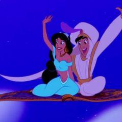 Aladdin : découvrez les nouveaux visages d'Aladdin et Jasmine au cinéma