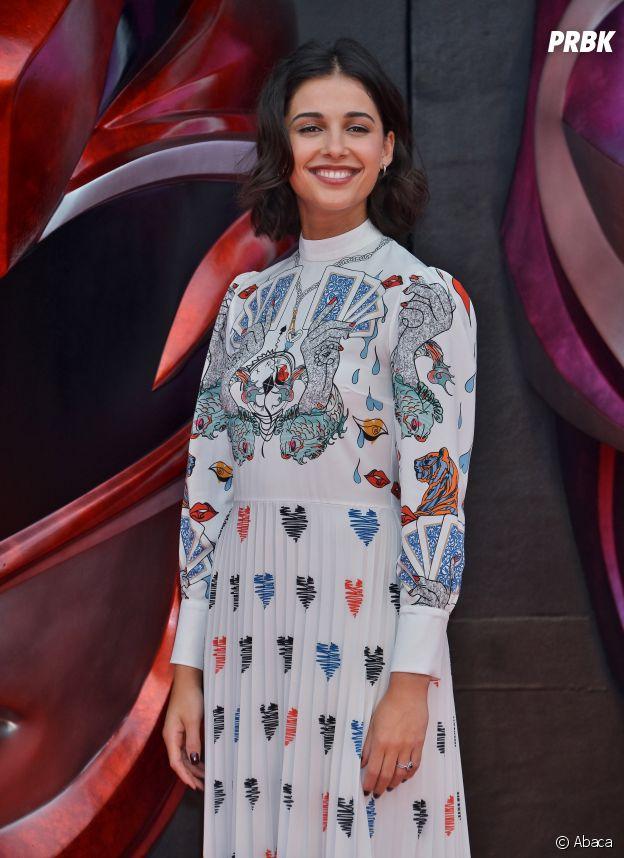 Aladdin : Tara Sutaria au casting ?