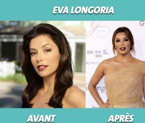 Desperate Housewives : Eva Longoria avant et après la série