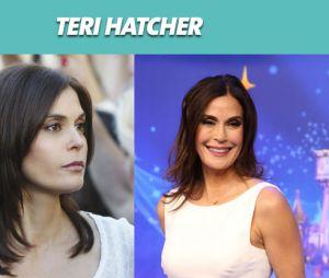 Desperate Housewives : Teri Hatcher avant et après la série