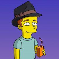 Les Simpson : Ed Sheeran débarque dans la série et parodie La La Land