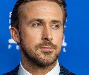 Ryan Gosling après sa transformation