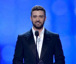 Justin Timberlake après sa transformation