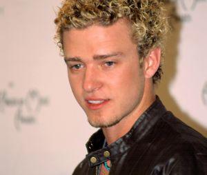 Justin Timberlake avant sa transformation