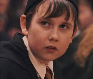 Matthew Lewis avant sa transformation