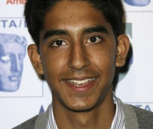 Dev Patel avant sa transformation