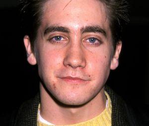 Jake Gyllenhaal avant sa transformation