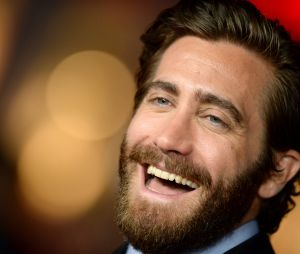 Jake Gyllenhaal après sa transformation