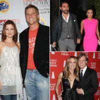 Desperate Housewives : Eva Longoria, Doug Savant... découvrez les maris et femmes des acteurs