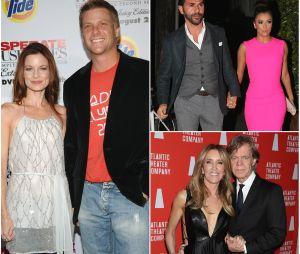 Eva Longoria, Doug Savant... découvrez les maris et femmes des acteurs de Desperate Housewives