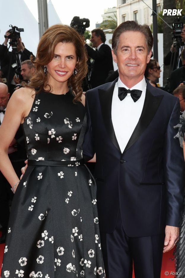 Kyle Maclahan (Desperate Housewives) et sa femme Desiree Gruber