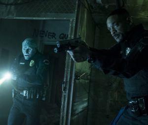 Bright : Will Smith sort les muscles face aux monstres dans une bande-annonce mouvementée