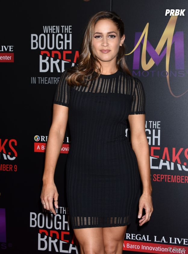 Grey's Anatomy : Jaina Lee Ortiz, première actrice du spin-off