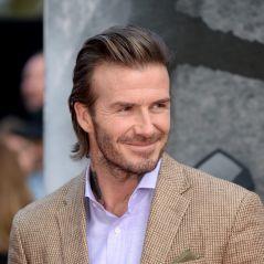 David Beckham signe un autographe pour une fan... à un endroit improbable 🍑