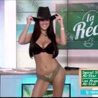 Summer Class du Mad Mag : abdos, fesses, bikinis, danses, décolleté, baisers... le best of sexy
