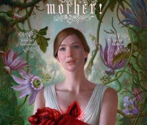 Le premier teaser angoissant de Mother! avec Jennifer Lawrence et Javier Bardem