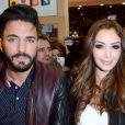 Nabilla Benattia et Thomas Vergara séparés : c'est confirméa
