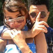 """Selena Gomez en couple avec The Weeknd : """"Il est comme mon meilleur ami"""" 😍"""