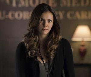 Nina Dobrev de retour dans The Originals avant la fin ? Elle répond