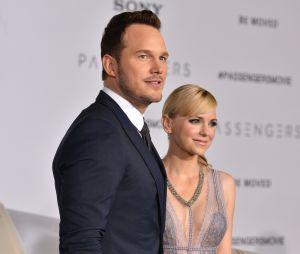 Chris Pratt et Anna Faris annoncent leur séparation après huit ans de mariage