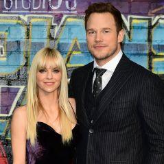 Chris Pratt et Anna Faris séparés : les deux acteurs annoncent leur divorce 💔