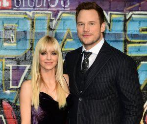 Chris Pratt et Anna Faris annoncent leur séparation