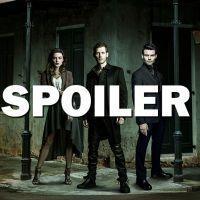 The Originals saison 5 : la mort d'un personnage dévoilée par erreur ?