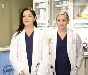 Grey's Anatomy saison 14 : Eliza Minnick quitte la série