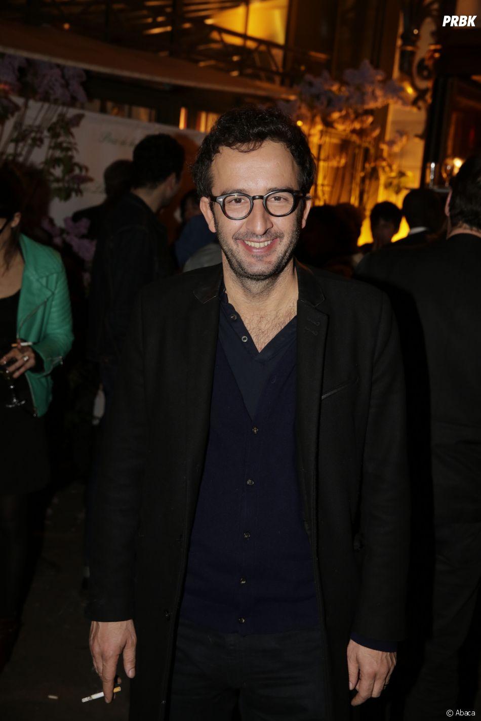 Cyrille Eldin bientôt de retour sur Canal+