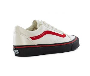 Opening Ceremony x Vans : les Old Skool en version satin !