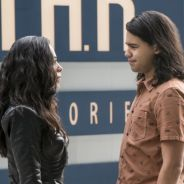The Flash saison 4 : Cisco et Gypsy enfin en couple ?