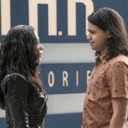 The Flash saison 4 : Cisco et Gypsy enfin en couple ?