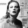 Album Reputation Taylor Swift