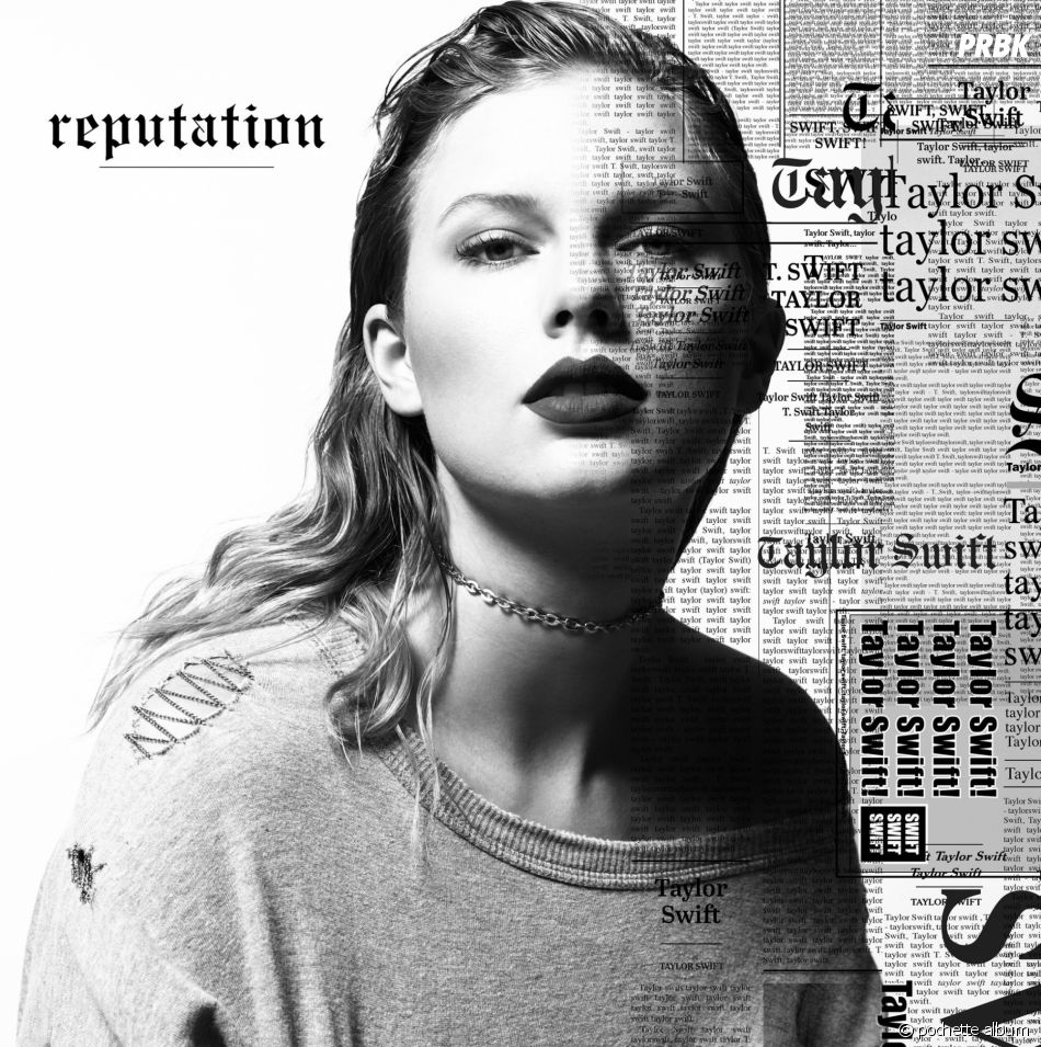 Album Reputation Taylor Swift
