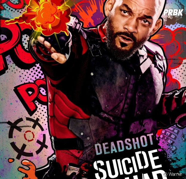 Suicide Squad 2 : le film repoussé à 2020 à cause de Will Smith ?