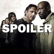 """The Walking Dead saison 8 : beaucoup """"d'explosions et de morts"""" cette année"""